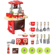 jeux de cuisine pour bébé sopear jouet de cuisine pour enfant simulation jouet avec et