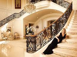 aaron spelling mansion floor plan go inside candy spelling s 150 million mega mansion people com
