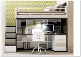 Bunk Bed Desk Desk Bunk Beds Damescaucus