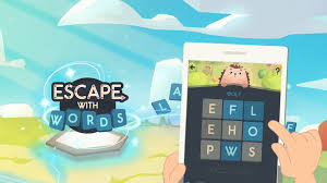 cheats and tips for escape with words app cheaters
