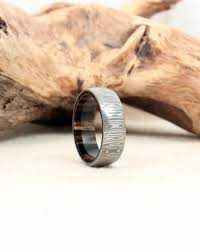titanium mens wedding band 80 strikingly unique mens wedding bands