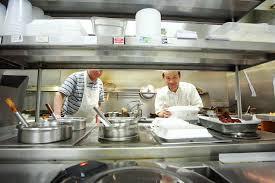 kitchen stunning asian restaurant kitchen design ideas on