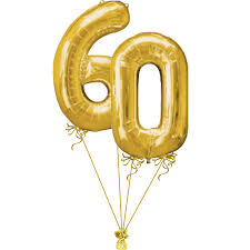 60th birthday decorations gold 60th birthday decorations criolla brithday wedding 60th