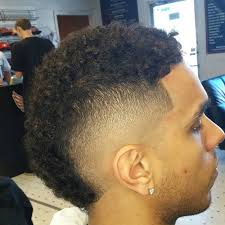 black women hi fade haircut picture fohawk fade haircut 4 african american hairstyles trend for