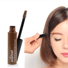 Maskara Yg Bagus newest popfeel lasting waterproof eyebrow gel eye brow mascara