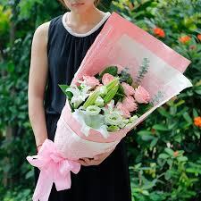 Send Flower Gifts - send valentine u0027s day flower arrangement from saigon flowers gifts