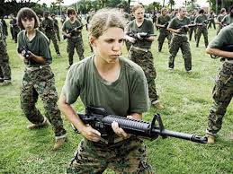 hairstyles for female army soldiers life as an american female soldier