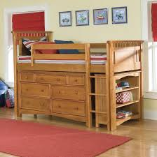 small bunk beds diy kids furniture projects triple bunk bed