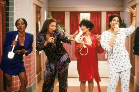 Seeking Season 1 Episode 8 Living Single The Best Episodes To On Hulu