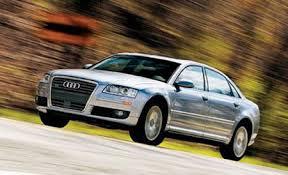 2005 audi a8l specs audi a8 reviews audi a8 price photos and specs car and driver