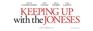 Keeping Up With The Joneses Keeping Up With The Joneses Poster Wallpaper Hd 2016 In Keeping Up