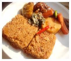 recette de cuisine africaine malienne recettes africaines de poissons recettes africaines