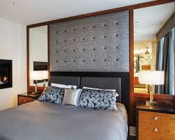 Background Wall Mirror Wall Tiles Contemporary Bedroom by Glamorous Mirrors Bringing Chic Into Modern Bedroom Designs