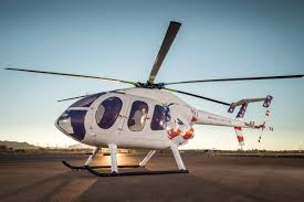 md helicopters debuts md 6xx concept aircraft at hai heli expo