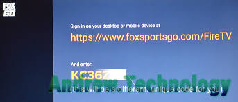 fox sports go app for android install fox sports go app for tv and activate