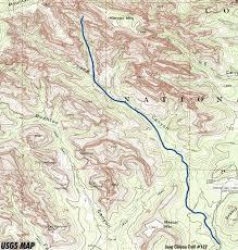 Map Of Sedona Arizona by Long Canyon Trail 122 Sedona U2022 Hiking U2022 Arizona U2022 Hikearizona Com