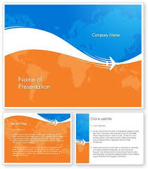 32 best earth powerpoint templates images on pinterest