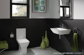 Summit Designer Bathroom Suites RKSUMBAS - Designer bathroom suites