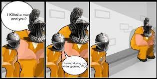 Dark Souls 2 Meme - dark souls 2 pvp by theboyofcreepypasta meme center