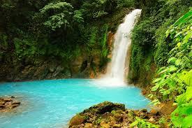 Louisiana waterfalls images Rincon de la vieja waterfall worldstrides jpg