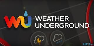 underground apk weather underground apk 5 8 1 weather underground apk