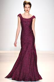 lela rose fall 2012 ready to wear collection vogue