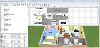 Floor Plan Creator Free Free Program For Drawing Floor Plans