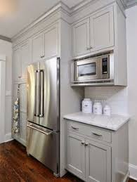 Kitchen Cabinets Chattanooga Kitchen Cabinet With Black And White Gloss Finishing Kitchen Bto