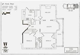 professional kitchen floor plan country homes