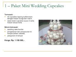 wedding cake harga harga wedding cake jakarta terbaru 2014