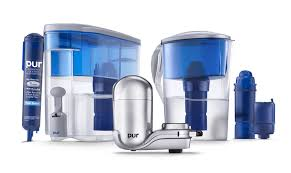 Pur Vs Brita Faucet Water Filter Pur Water Pitcher Filters Certified To Reduce Two Times More