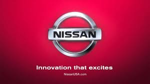 nissan commercial logo nissan innovation that excites rogee youtube