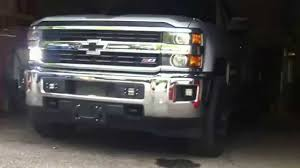 led lights for 2015 silverado pse amber headlight and taillight strobe light kit 2015 chevy