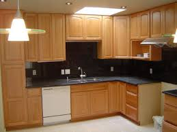 Wood Kitchen Cabinets Image Of Cherry Wood Kitchen Cabinets - Kitchen cabinets wooden