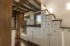 interior of a home full build services from an rvia tiny house builder tiny house