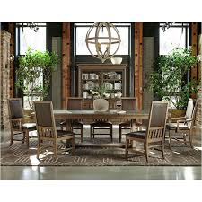 5610 622 legacy classic furniture metalworks trestle table