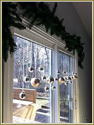 Decoration For Window Best 25 Kitchen Xmas Decorations Ideas On Pinterest Christmas