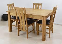 extending table ncf living york oak dining 1 4 1 8m extending table only