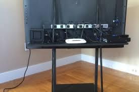 Desk Cord Organizer Cable Organizer