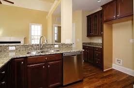 Custom Island Kitchen First Floor Master Home Plans U2013 Apex Custom Homes U2013 Stanton Homes