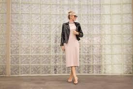 blush shift dress u2013 ash n u0027 fashn
