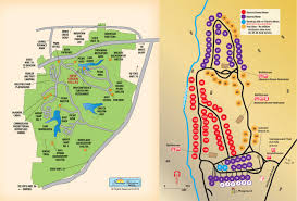 Tennessee State Map by Montgomery Bell State Park Find Campgrounds Near Burns