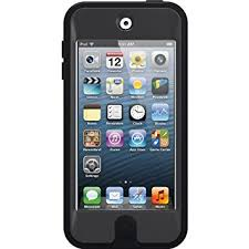 ipod touch 5th generation black friday amazon com otterbox 77 25108 defender series case for apple ipod
