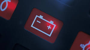 nissan pathfinder dashboard warning lights why does the battery light come on while driving reference com
