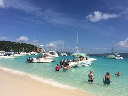 how to charter a yacht for the ultimate caribbean boating adventure