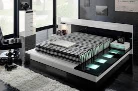 schlafzimmer schwarz wei 15 moderne schlafzimmer designs in der schwarz weißen farbpalette