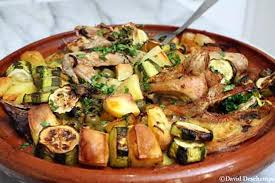 poulet aux citrons confits cuisine recette de tajine de poulets aux citrons confits et olives