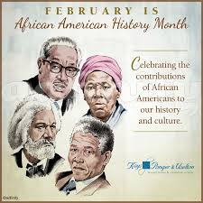 Black History Memes - february is african american history month facebook adfinity