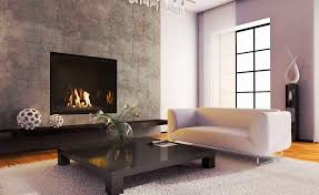 Contemporary Gas Fireplace Insert by Modern Contemporary Gas Fireplaces U2014 Contemporary