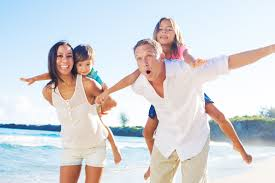 warm weather is for family bonding 5 great ideas